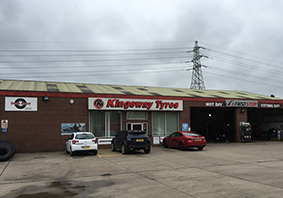 kingsway tyres corby