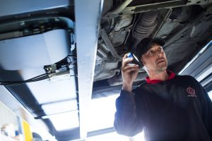 industry leading service mechanical support from kingsway tyres