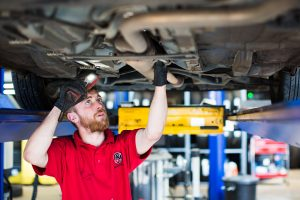industry leading service and repairs from kingsway tyres