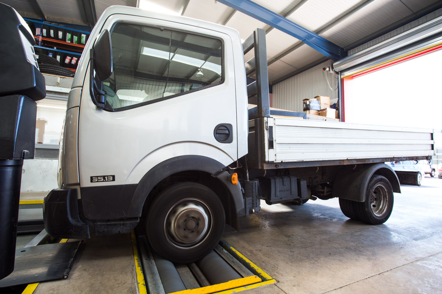 kingsway tyres industry leading service for vans