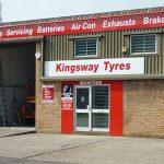 kingsway tyres shefford
