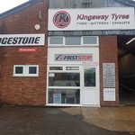 kingsway tyres norwich