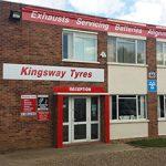 kingsway tyres stamford