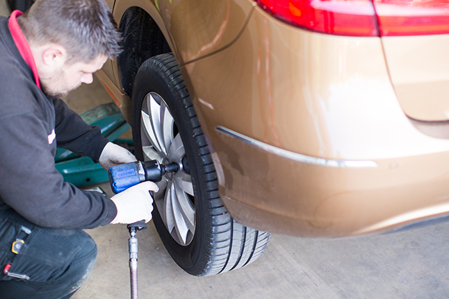 top car tyre tips