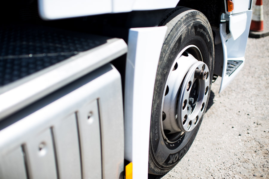 kingsway tyres the commercial tyre management experts