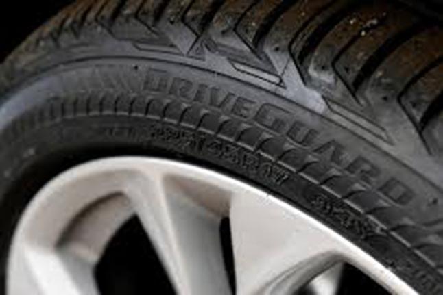 kingsway run flat tyres