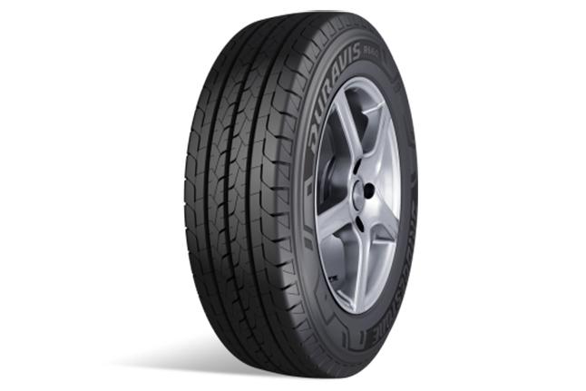 kingsway van tyres