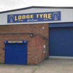 lodge tyre coventry