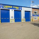 lodge tyre nottingham