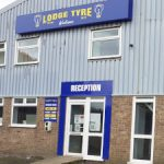 Coalville Branch Lodge Tyre Co Ltd