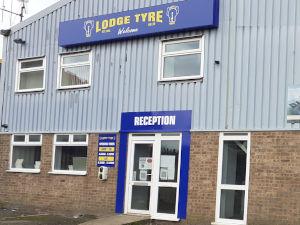 Coalville Branch Lodge Tyre Co Ltd