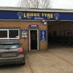 Lodge Tyre branch at Downham Market
