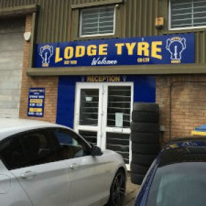 Lodge Tyre Shefford Branch