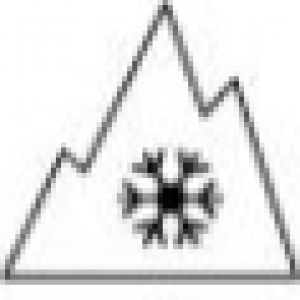 Snow symbol