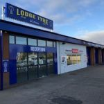 Lodge Tyre Spalding branch